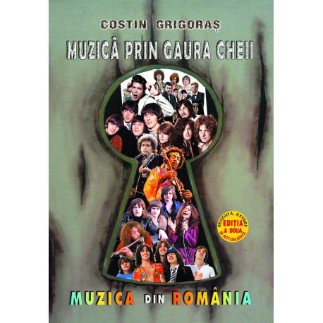Costin Grigoras - Muzică prin gaura cheii