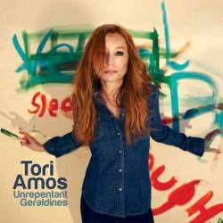 Tori Amos - Unrepentant Geraldines - CD