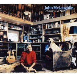 John Mclaughlin - Thieves & Poets - CD Digipack