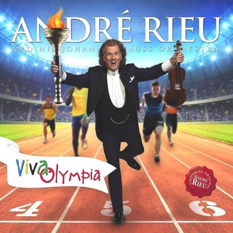 Andre Rieu - Viva Olympia - CD