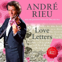 Andre Rieu - Love Letters - CD