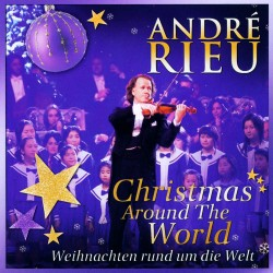 Andre Rieu - Christmas Around The World - CD