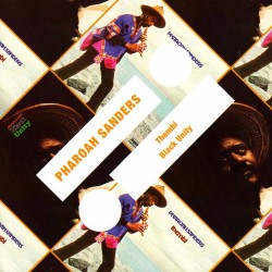 Pharoah Sanders - Thembi / Black Unity - CD