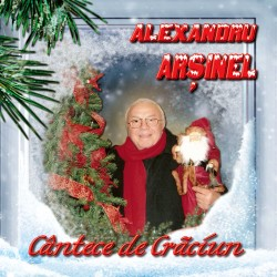 Alexandru Arsinel - Cantece de Craciun - CD