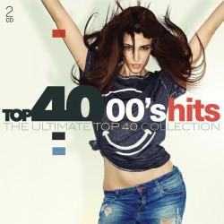 V/A - Top 40 - 00's Hits - CD Digipack