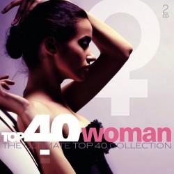 V/A - Top 40 - Woman - CD Digipack