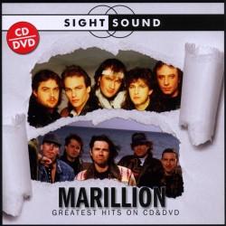 Marillion - Sight & Sound Greatest Hits - CD + DVD