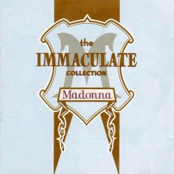 Madonna - Immaculate Collection - CD