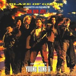 Jon Bon Jovi - Blaze Of Glory - CD