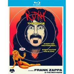 Frank Zappa - Roxy The Movie - Blu-ray