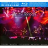 Flying Colors - Second Flight - Live At The Z7 - Blu-ray + 2 CD