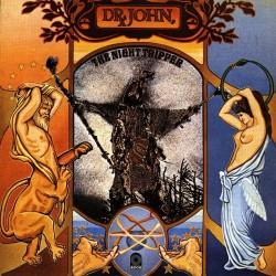 Dr. John - Sun, Moon & Herbs - CD