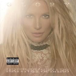 Britney Spears - Glory - Deluxe CD