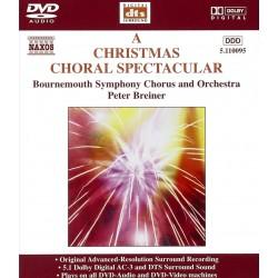 V/A - A Christmas Choral Spectacular - DVDA