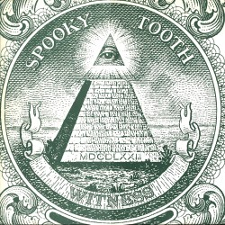Spooky Tooth - Witness - CD