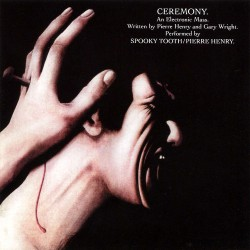 Spooky Tooth - Ceremony - CD