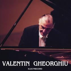 Valentin Gheorghiu - Valentin Gheorghiu - 2 CD