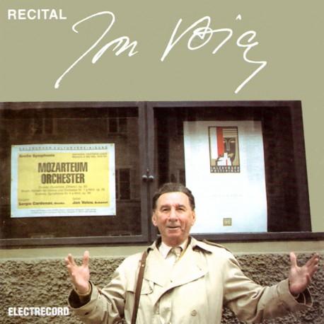 Ion Voicu - Recital - CD