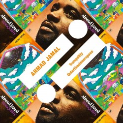 Ahmad Jamal - Tranquility / Outertimeinnerspace - CD