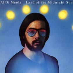 Al Di Meola - Land Of The Midnight Sun - CD