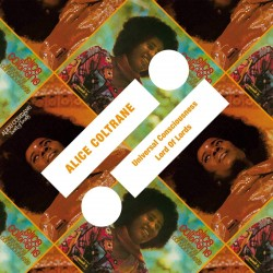 Alice Coltrane - Universal Conciousness / Lord Of Lords - CD