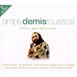 Demis Roussos - Simply Demis Roussos - 2 CD