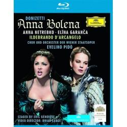 Gaetano Donizetti - Anna Bolena - Blu-ray