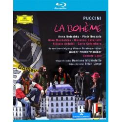 Giacomo Puccini - La Boheme - Blu-ray