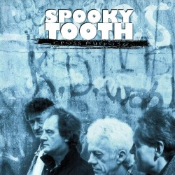 Spooky Tooth - Cross Purpose - CD