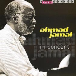 Ahmad Jamal - In Concert - CD