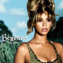 Beyonce - B'day - CD