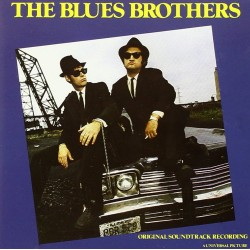 Blues Brothers - The Blues Brothers O.S.T. - CD
