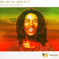 Bob Marley - Trench Town Rock - CD
