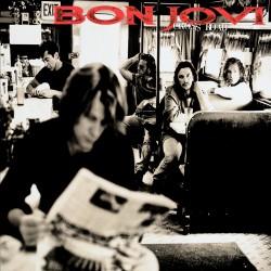 Bon Jovi - Cross Road - CD