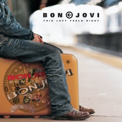 Bon Jovi - This Left Feels Right - CD