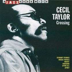 Cecil Taylor - A Jazz Hour With Cecil Taylor - CD