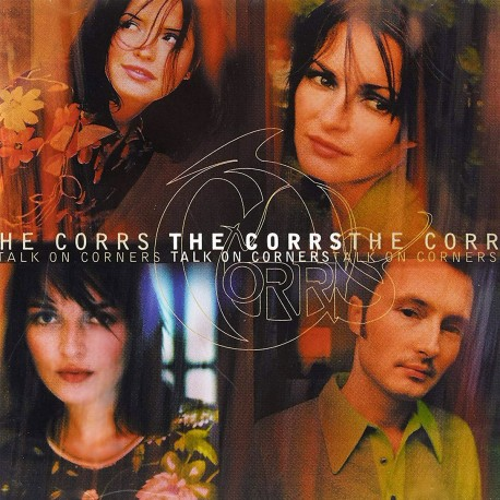 Corrs - Talk On Corners - CD