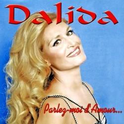 Dalida - Parlez-Moi D'amour - CD