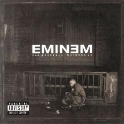 Eminem - Marshall Mathers Lp - CD