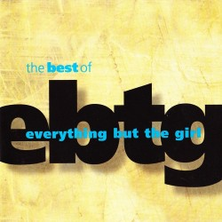 Everything But The Girl - Best Of - CD