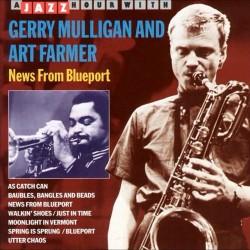 Gerry Mulligan - News From Blueport - CD