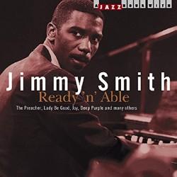 Jimmy Smith - Ready 'N Able - CD