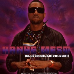 Kanye West - The Graduate (Extra Credit) - 2 CD
