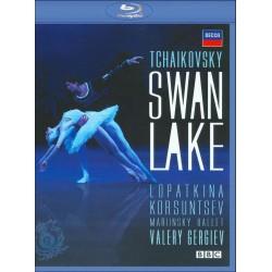 Pyotr Ilyich Tchaikovsky - Swan Lake - Blu-ray