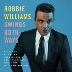 Robbie Williams - Swings Both Ways - CD