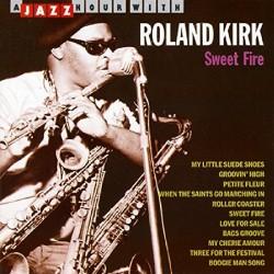 Roland Kirk - Sweet Fire - CD