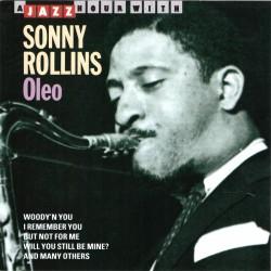 Sonny Rollins - Oleo - CD