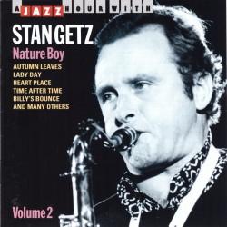 Stan Getz - Nature Boy Vol.2 - CD