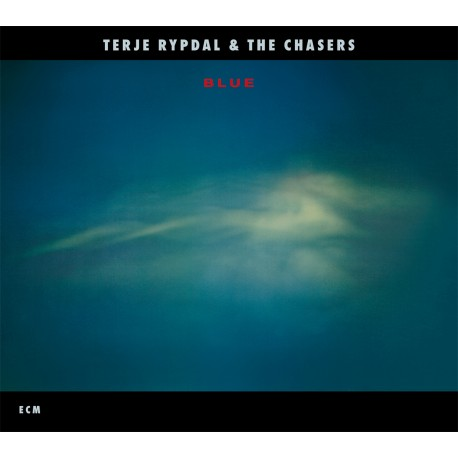 Terje Rypdal & The Chasers - Blue - CD Vinyl Replica