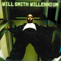 Will Smith - Willennium - CD